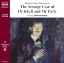 The Strange Case of Dr Jekyll & Mr Hyde - eAudiobook