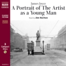 A Portrait of the Artist as a Young Man - eAudiobook