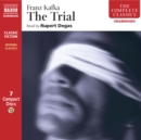 The Trial - eAudiobook