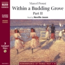 Within a Budding Grove - Part 2 - eAudiobook