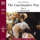 The Guermantes Way Part 1 - eAudiobook