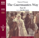 The Guermantes Way Part 2 - eAudiobook