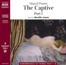 The Captive - Part I - eAudiobook