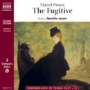 The Fugitive - eAudiobook