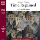 Time Regained - eAudiobook