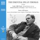 Dylan Thomas - eAudiobook