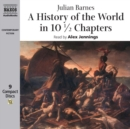 A History of the World in 10A1/2 Chapters - eAudiobook