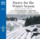 Poetry for the Winter Season - eAudiobook
