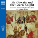 Sir Gawain and the Green Knight - eAudiobook