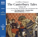 The Canterbury Tales III - eAudiobook