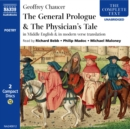 The General Prologue & The Physician's Tale - eAudiobook