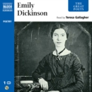 Emily Dickinson - eAudiobook