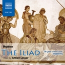 The Iliad - eAudiobook
