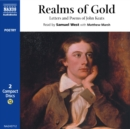 Realms of Gold - eAudiobook