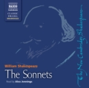 The Sonnets - eAudiobook