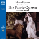 Selections from the Faerie Queene - eAudiobook