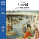 The Aeneid - eAudiobook