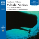 Whale Nation - eAudiobook