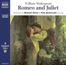 Romeo and Juliet - eAudiobook