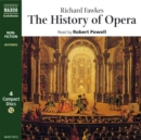 The History of Opera - eAudiobook