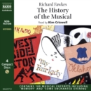 The History of The Musical - eAudiobook