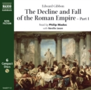 The Decline & Fall of the Roman Empire - Part 1 - eAudiobook