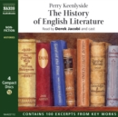 The History of English Literature - eAudiobook