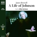 A Life of Johnson - eAudiobook