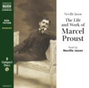 The Life & Work of Marcel Proust - eAudiobook