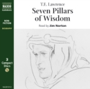 Seven Pillars of Wisdom - eAudiobook
