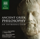 Ancient Greek Philosophy - An Introduction - eAudiobook