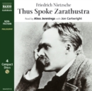 Thus Spoke Zarathustra - eAudiobook