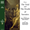 The Trial and Death of Socrates - eAudiobook