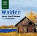 Walden - eAudiobook