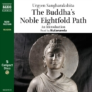 The Buddha's Noble Eightfold Path - eAudiobook