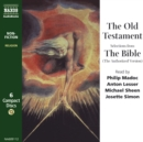 The Old Testament - eAudiobook