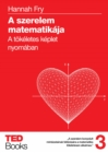 A szerelem matematikaja - eBook