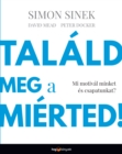 Talald meg a mierted! - eBook