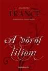 A voros liliom - eBook