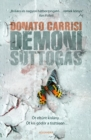 Demoni suttogas - eBook