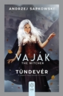 Tundever - eBook