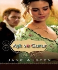 Ask ve Gurur - eBook