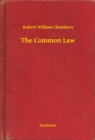 The Common Law - eBook