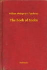 The Book of Snobs - eBook
