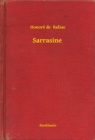 Sarrasine - eBook