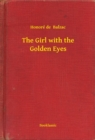 The Girl with the Golden Eyes - eBook