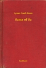 Ozma of Oz - eBook