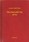 The Emerald City of Oz - eBook