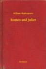 Romeo and Juliet - eBook