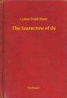The Scarecrow of Oz - eBook
